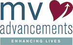 MV Advancements Logo